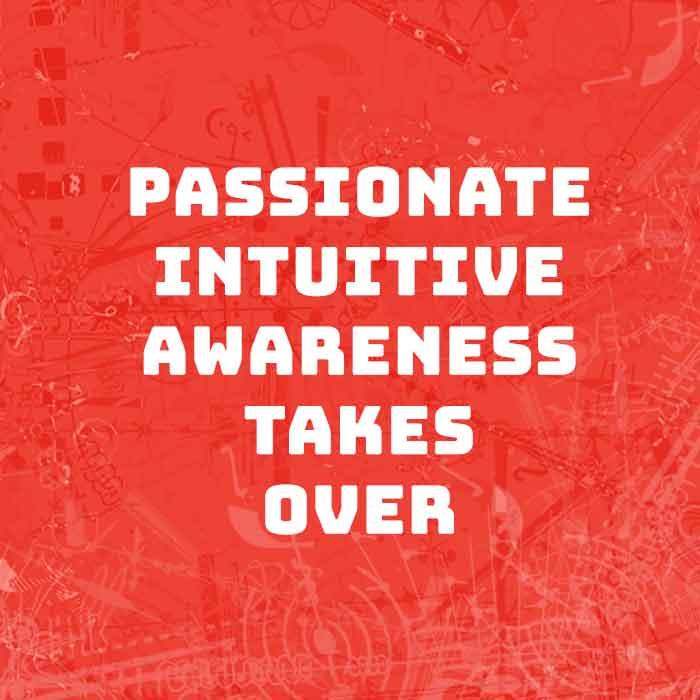 passionateintuitive